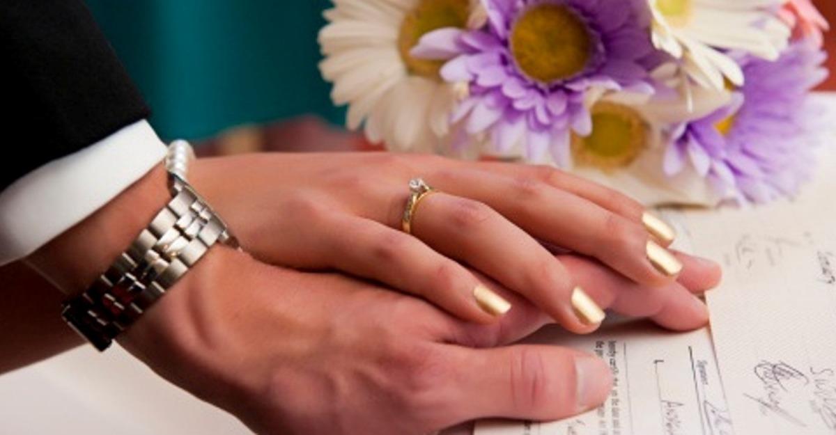 Профили брака с супружескими отношениями
